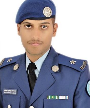 عبدالرحمن البشري يتخرج من كلية الملك فيصل الجوية برتبة ملازم صحيفة غراس الالكترونية