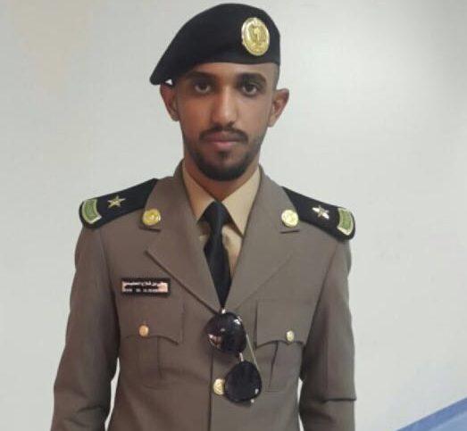 هاني المحلبدي يتخرج من كلية الملك فهد الأمنية برتبة ملازم صحيفة غراس الالكترونية